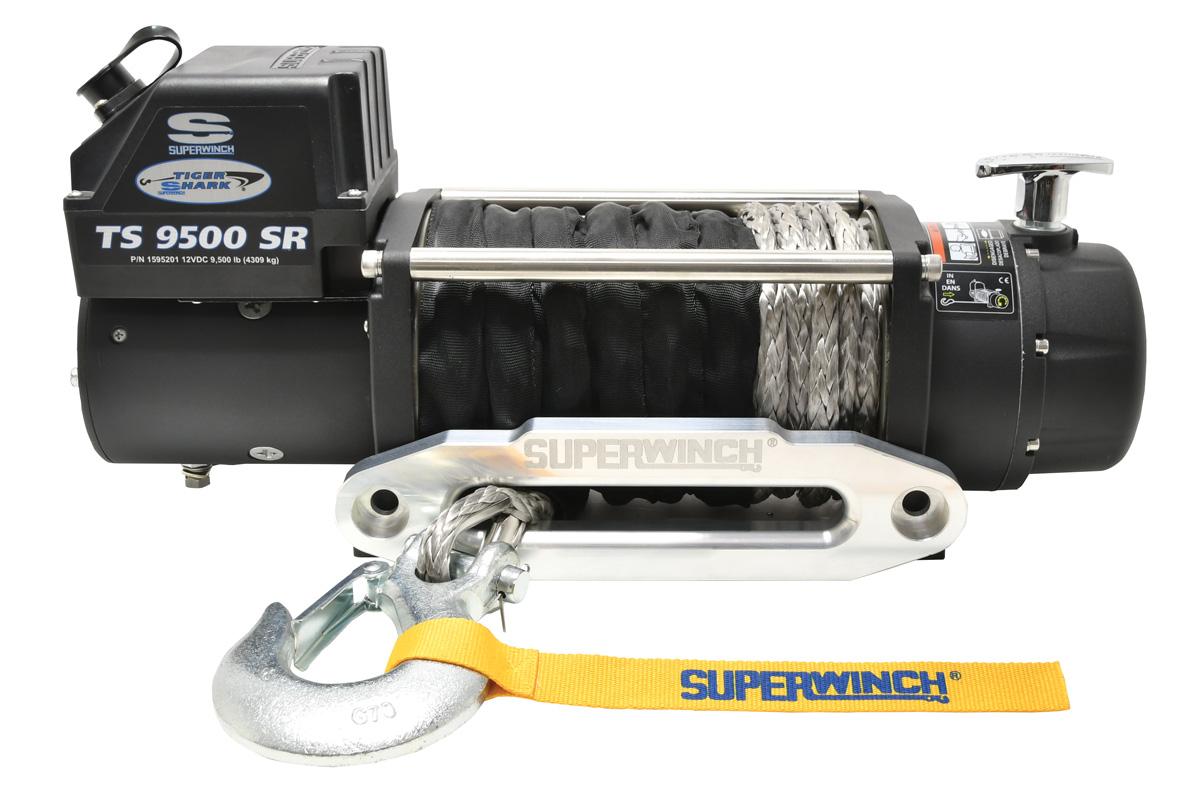Tiger-Shark-TS-9500-SR